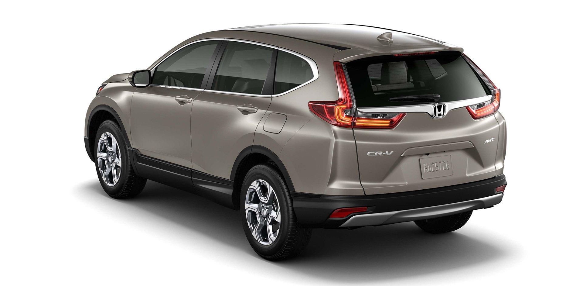 Honda Crv Ex 4wd 2018 اوتوزون بالبيد للسيارات