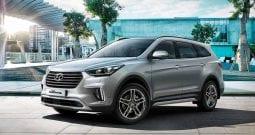 هيونداي جراند سنتافي GLS 4WD Navi 2018
