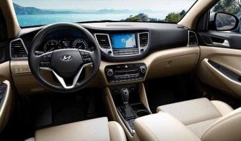 هيونداي توسان GDi 4WD 2018 ممتليء