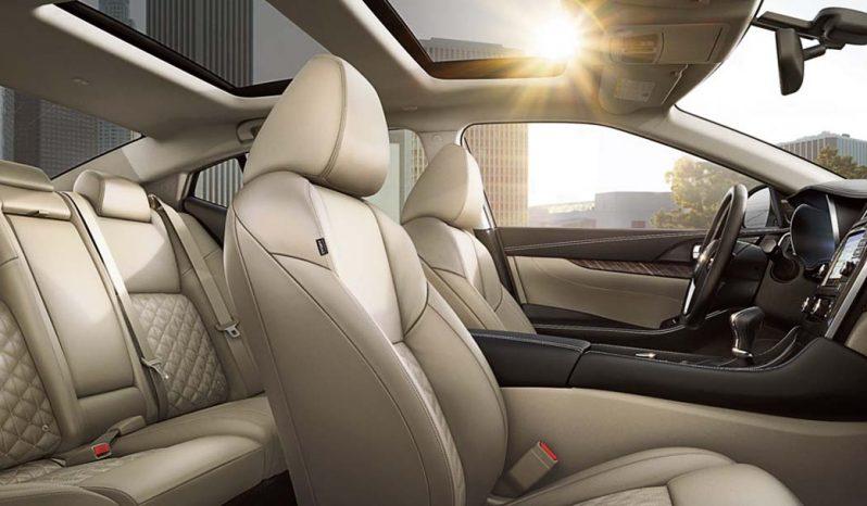 نيسان ماكسيما S 2018 ممتليء