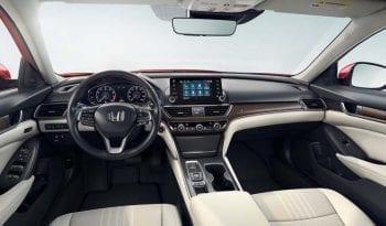 هوندا اكورد EX-L 2018 ممتليء