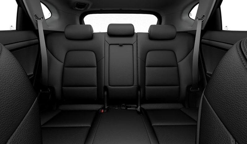 هيونداي توسان GL 2WD 2.0L 2019 ممتليء