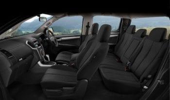 ايسوزو دي-ماكس غمّارتين 4WD 3.0L 2019 ممتليء
