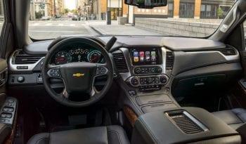 شيفروليه تاهو LS 2WD 5.3L 2019 ممتليء